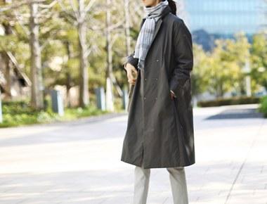 [当天发货] HERME呢子大衣 - 在好材料meoksaek ganjeolgi项目,详情出来真的很好〜