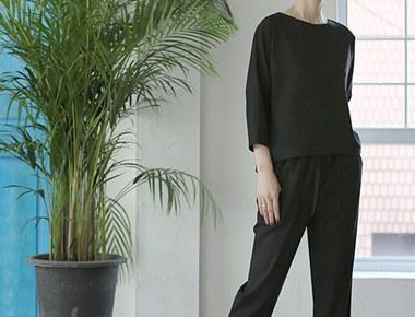 [当天发货]计划女衬衫 -  2C周门宽周