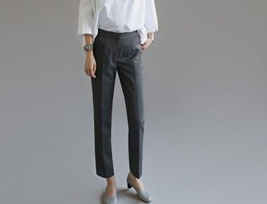 [当天发货]斯堪宽松长裤 -  2C