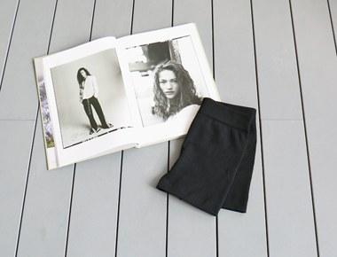 伊穆内短裤