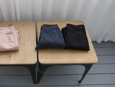[一个新的阶段,以5%]科林修身裤 -  3C