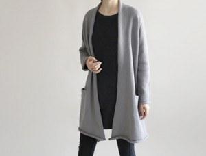 [当天发货]霍夫曼开衫外套 -  2c2017年春降价放养simpeulhae ...但它很难找到这样的设计朴实无华足够的收藏〜