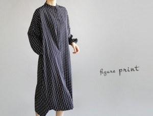 [当天发货]形状龙印花连衣裙只穿两款时尚开衫外套或沟公园Sihoo更适合你^^