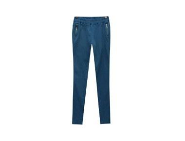 院长Deyn的修身裤修身裤 - 暖思想容易