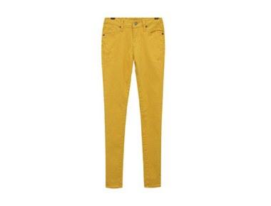 春天CK修身裤修身春CK的裤子