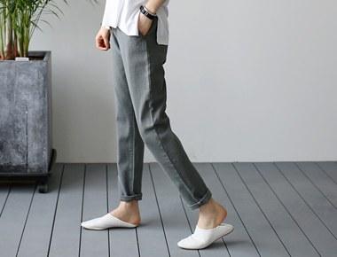 [当天发货]安迪松紧带洗裤toktok先进材料的感光度沃辛好^^