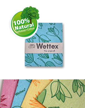 Wettex The original