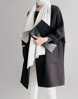 Bern clotch - black