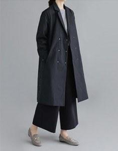 [当天发货] HERME呢子大衣 -  2C材料,细节,真的都挺好的〜羽绒服,春季和秋季版发布