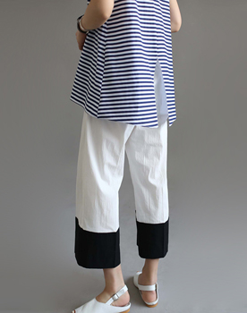 MER color combination Pants
