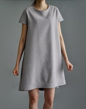 Balen one piece dress - 2c