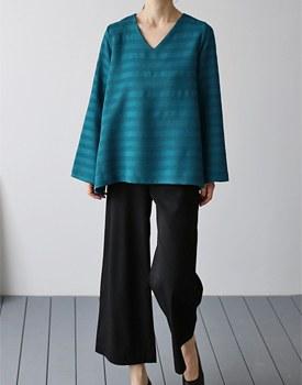 LAM blouse - 3c