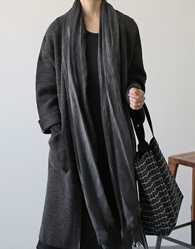 Celi Long cardigan - 2c