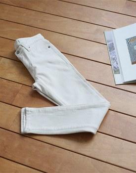 SANDER napping pants(slim) - 3 colors