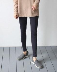 le napping leggings pants - 2c