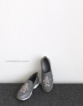 区玩具鞋 -  2C国家/门/宽/周
