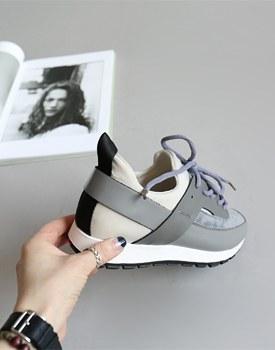 虽然我的时尚鞋PRA -2C版...
