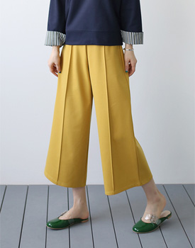 ROAD capri pants - 4c