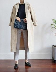 Etoile coat - beige