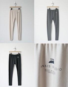 [当天发货]工作室打底裤 -  3C春喜欢在秋天穿 -
