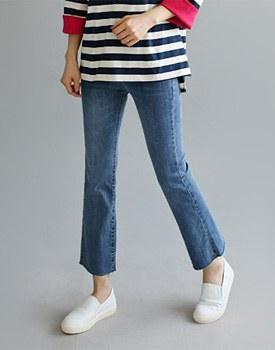 lane cutting jean