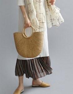 Jess Pleats Skirt