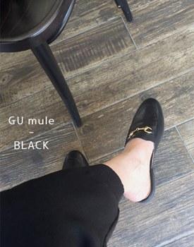 #GU骡子 -  2c'm完全没问题 -