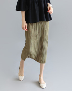 MAG Pleats Skirt - 4c