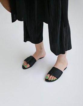Botte flip-flop slipper