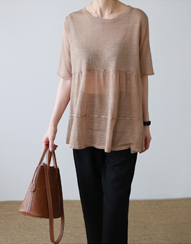 Moen Knit Top - 2c