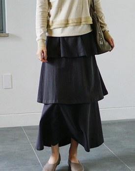 Birkin cancan skirt - 3c