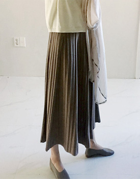 MIEL knit skirt - 3 colors
