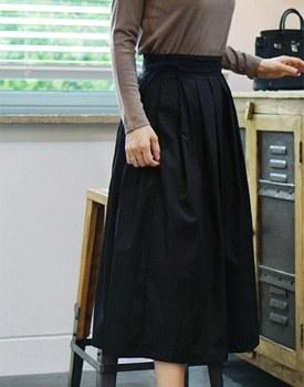 Comm flare Skirt