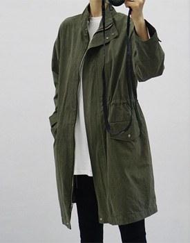 SMITH field jacket - 2c