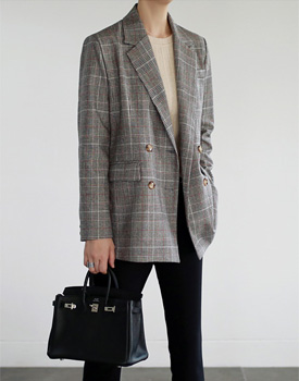 Bled jacket