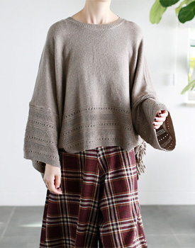Sander knit top - 2c