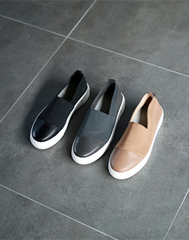 Fritz Slip-on Shoes - 3c