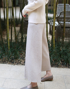 MARA knit pants - 2 colors