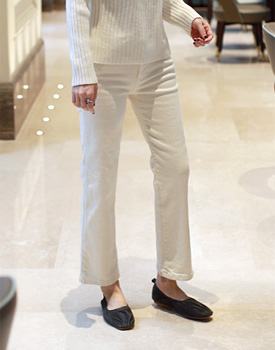 MASON denim pants(straight fit)