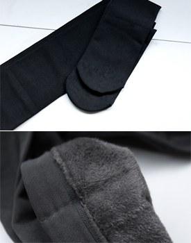 Mink stockings