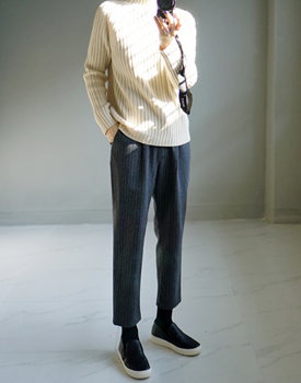 Project stripe slacks