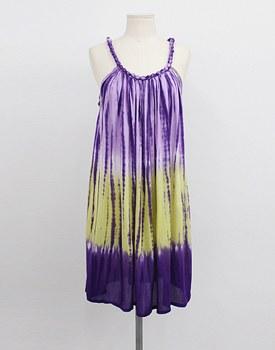夏威夷连衣裙