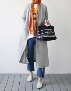 LEBEI long coat - 2c
