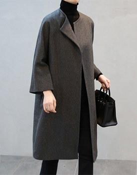 Margaret Hoshi Coat - 2c