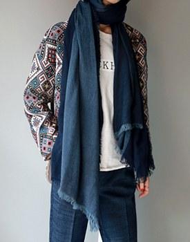 Ecole jacquard jacket