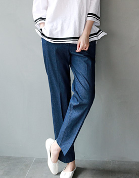 Philip Denim Pants