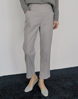 Assos slacks - Light Gray