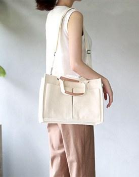 Six pocket bag
