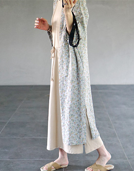 Kosney robe cardigan