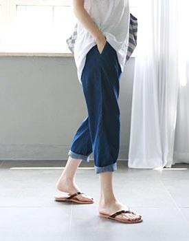 Find banding jean